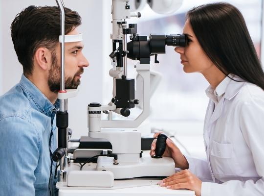 Miopia: Causas, Sintomas e Tratamentos
