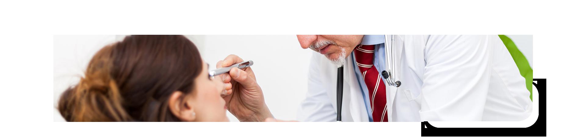 Patologias - Doenças dos Olhos